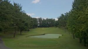 今日は、2ヶ月ぶりにゴルフ…結構よいスコア…