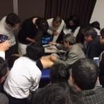 大阪でセミナーをうけました。(MPS研究会)